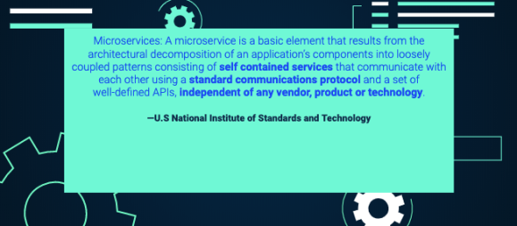 microservicio standard institute